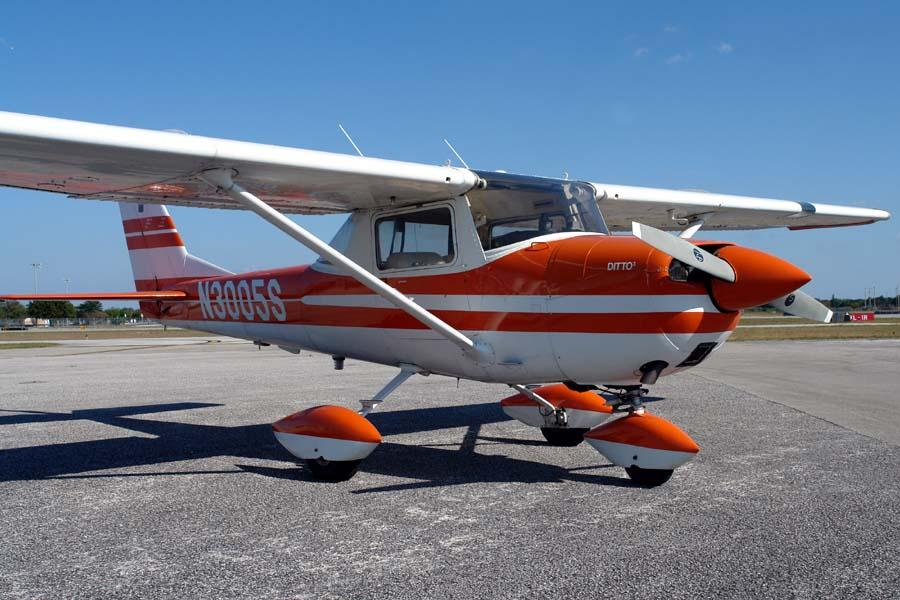 Bush Plane For Sale >> Cessna 150 G Stol Airplanesusa