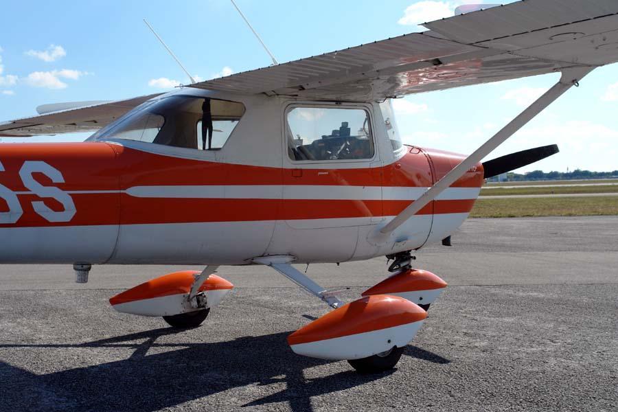 Cessna 150 G Stol Airplanesusa