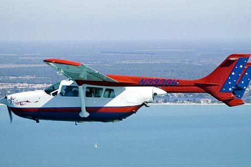 Cessna T337 SKYMASTER | AirplanesUSA