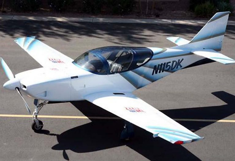 What Is A Glider Kit >> Glasair III RG | AirplanesUSA