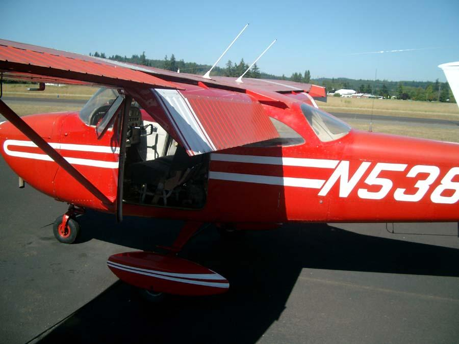 Cessna 172 Airplanesusa