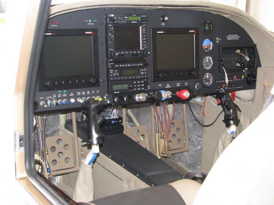 Vans RV-10 | AirplanesUSA