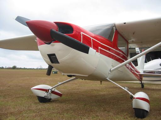 Cessna 150 TX Taildragger | AirplanesUSA