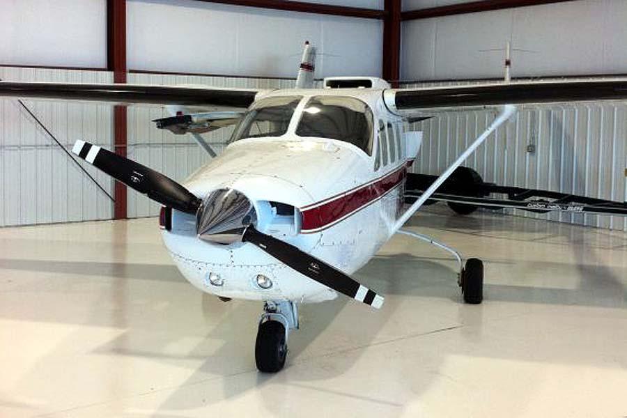 Cessna P-337 Skymaster | AirplanesUSA
