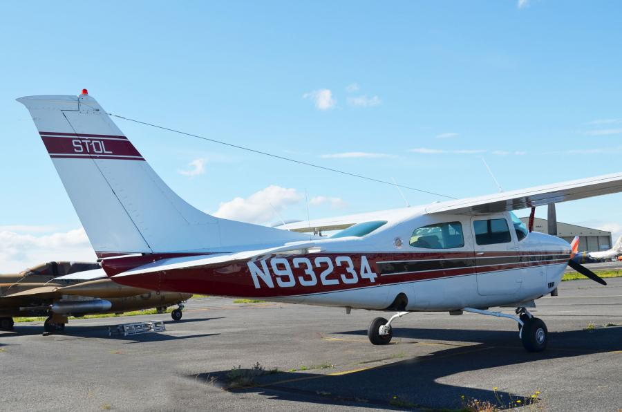 Cessna T210l Airplanesusa