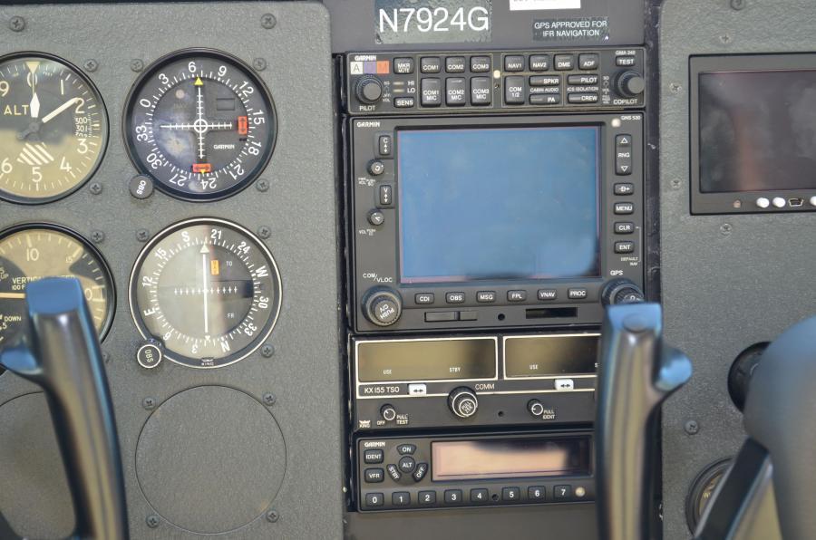 Cessna 172 L Skyhawk | AirplanesUSA