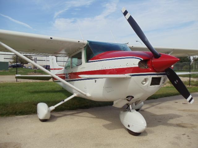 Cessna 182 Q Peterson | AirplanesUSA
