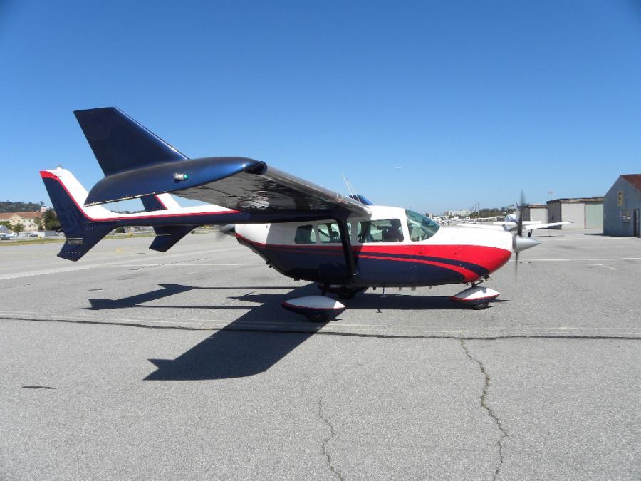 Cessna 336 Skymaster | AirplanesUSA