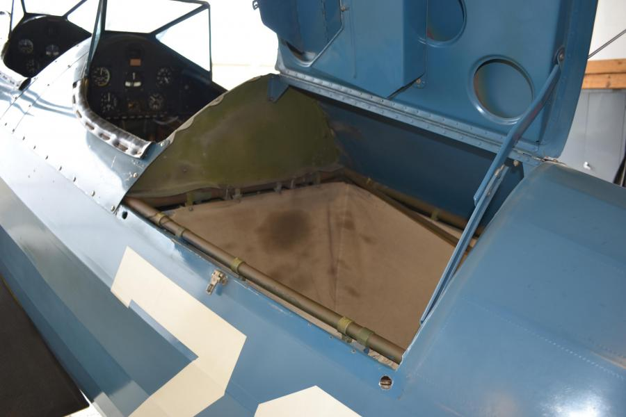 Boeing Stearman | AirplanesUSA