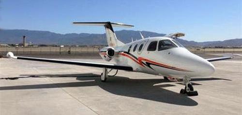 Eclipse 500   AirplanesUSA