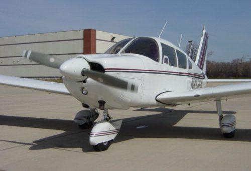 Piper CHEROKEE 235 | AirplanesUSA