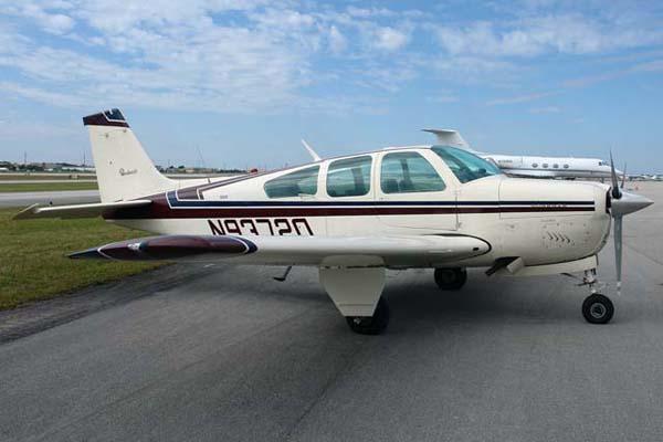 Beechcraft BONANZA G33 | AirplanesUSA