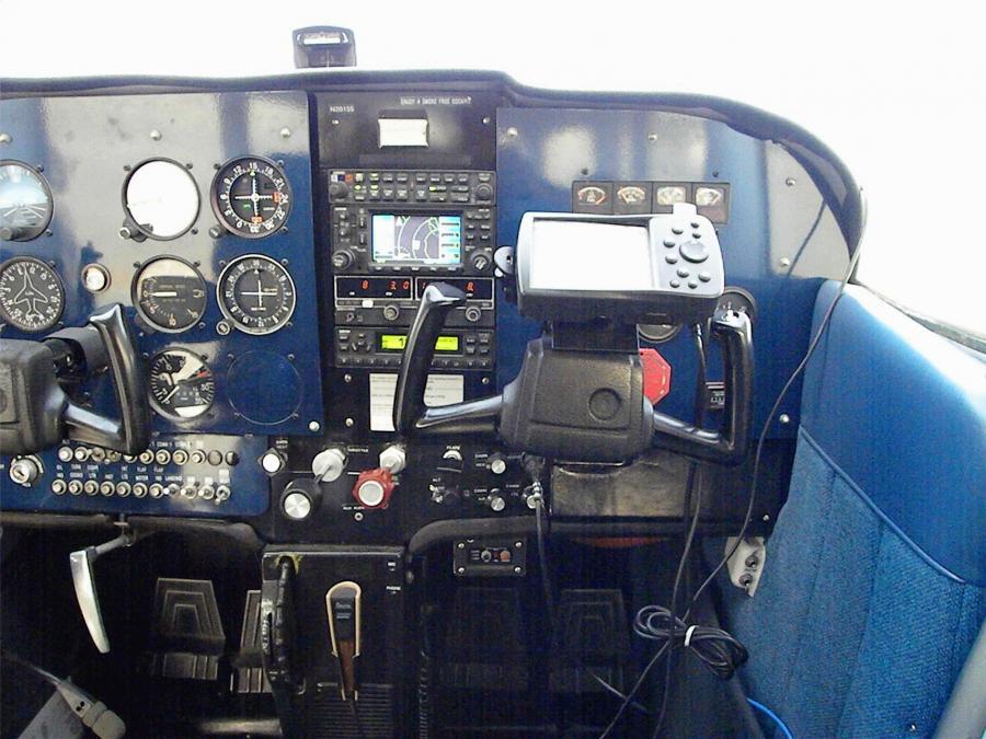 Cessna 172 M Skyhawk | AirplanesUSA