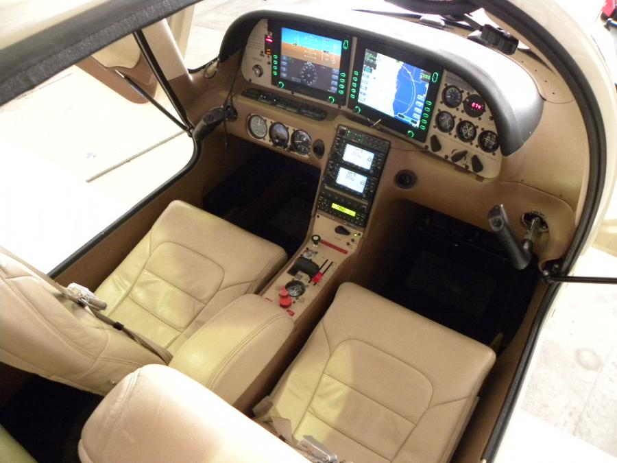 Articles  General Aviation Modifications Inc