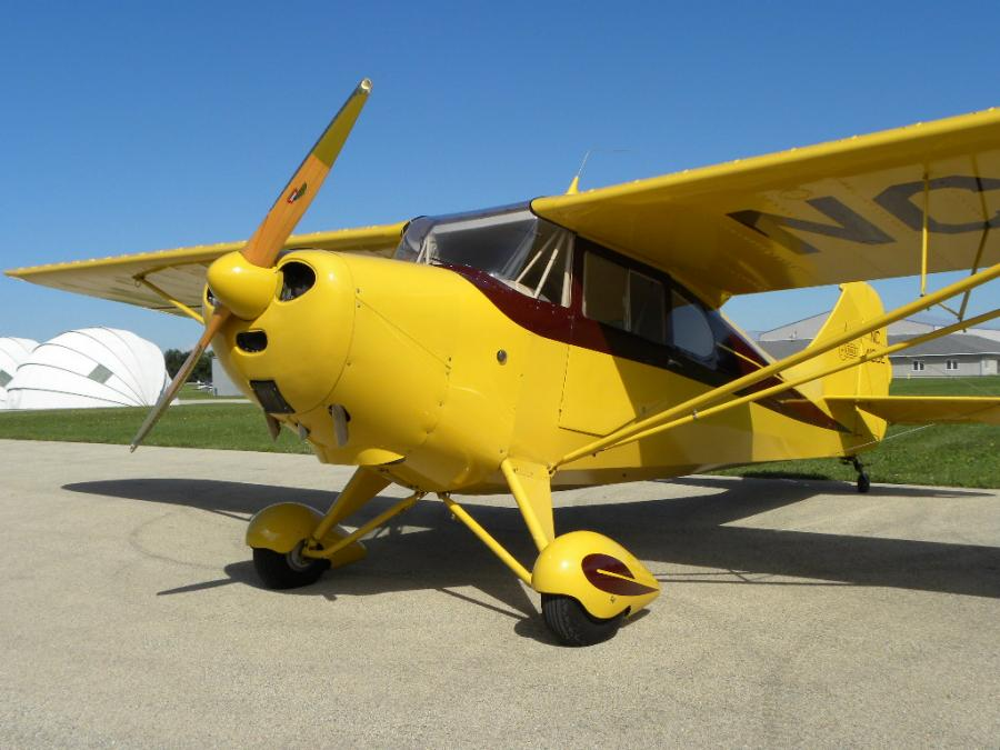Aeronca 11CC