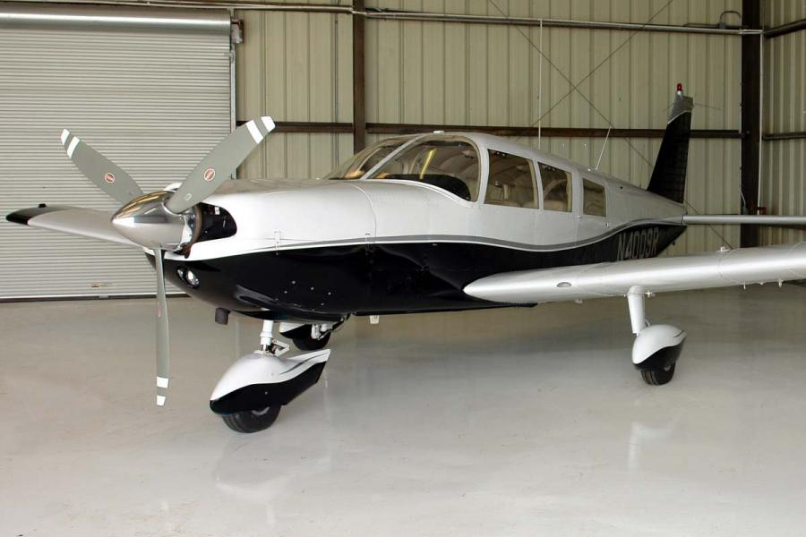 Piper Cherokee Six-300   AirplanesUSA