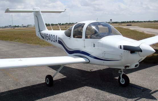 Piper TOMAHAWK   AirplanesUSA