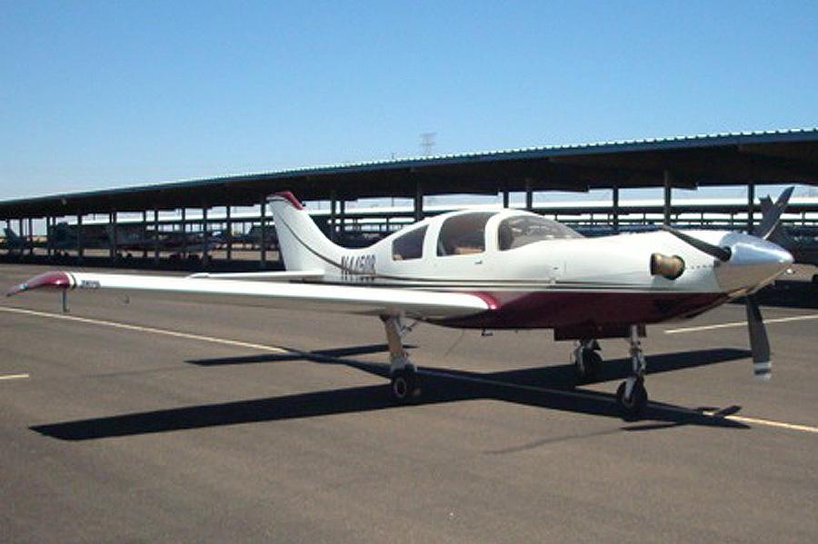 Turbine Express 2000 Rg Airplanesusa