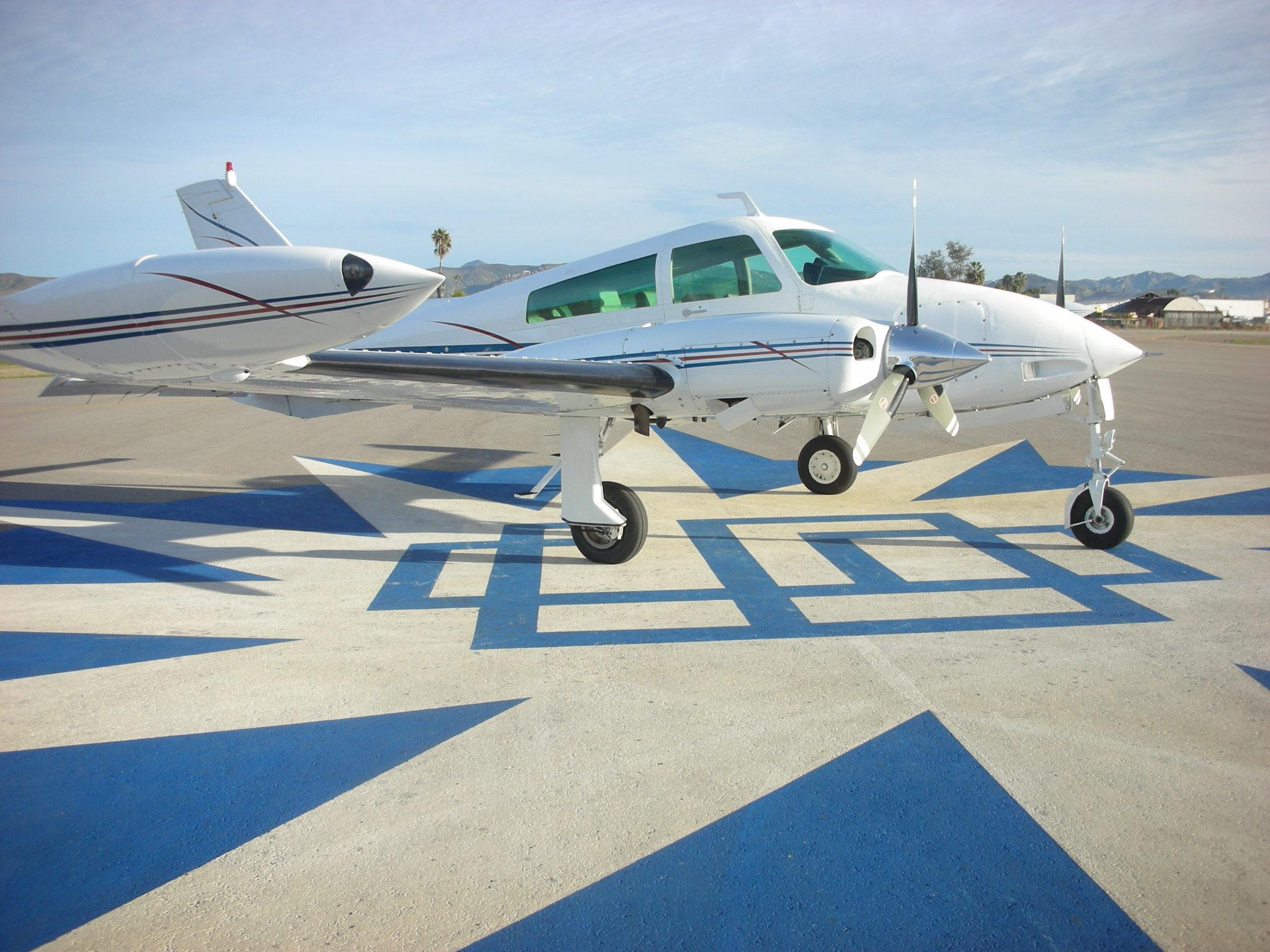 Cessna Turbo 310 | AirplanesUSA