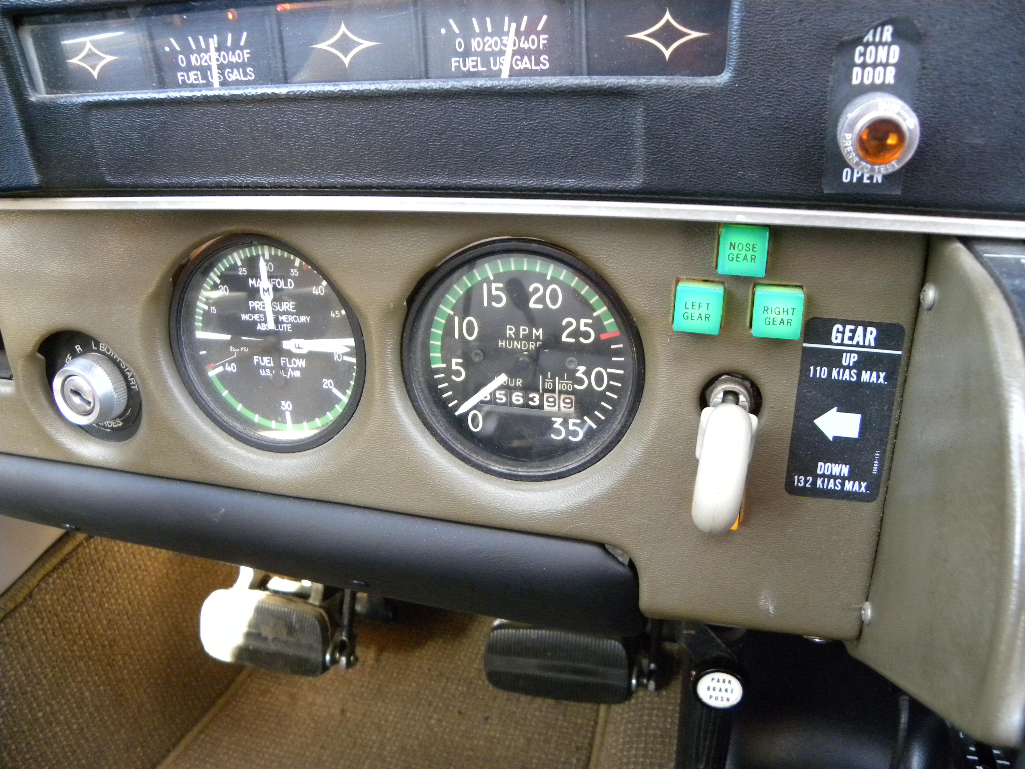 Turbo Saratoga SP | AirplanesUSA
